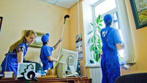شركة تنظيف مباني ابوظبي