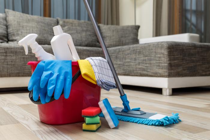شركة تنظيف شقق الشارقة